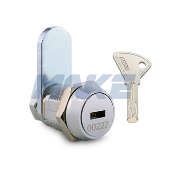 M3 Top security patent key lock