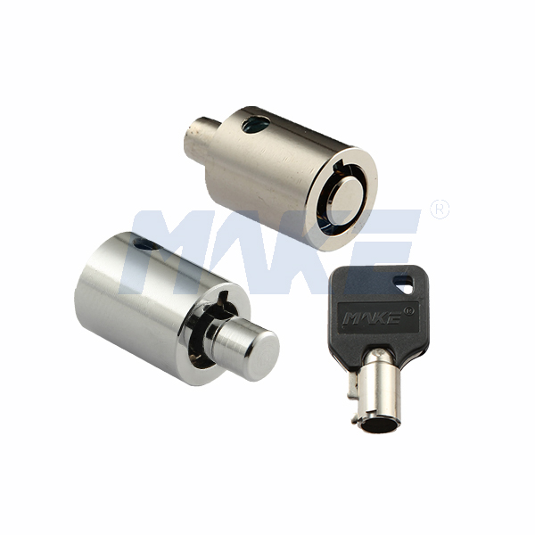 MK506 Mini Push Lock Cylinder